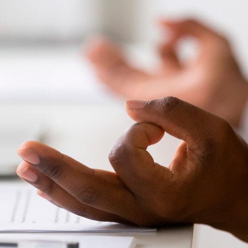 Gestion du stress - Nos formations en développement personnel - KPM