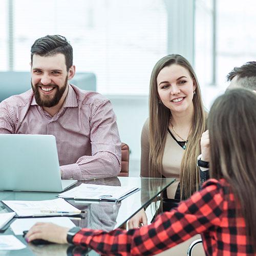 Conduite de réunion entreprise: formation management, communication - kpm