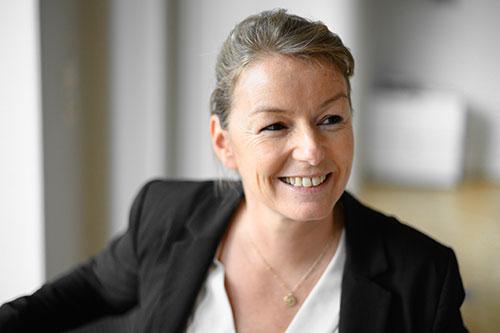 Bénédicte NEVEUX - Formation management: coaching dirigeant & formation entreprise - KPM
