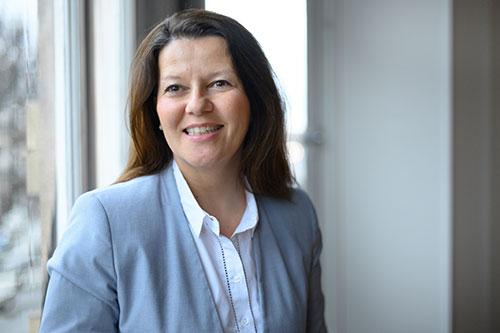 Valérie POUGET - Formation management: coaching dirigeant & formation entreprise - KPM